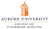 Auburn University College of Veterinary Medicine logo