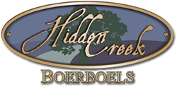Hidden Creek Boerboel Logo mobile